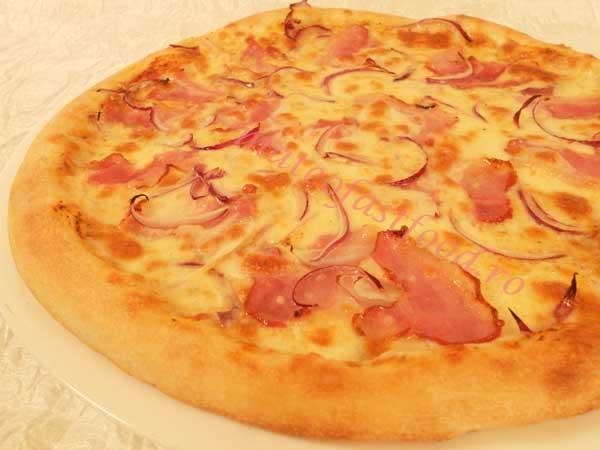 Pizza Bacon - 20 Ron