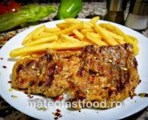Ceafa de Porc la Gratar - 10.5lei/100g